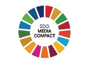 山梨日日新聞社と山梨放送が「SDGメディア・コンパクト」に加盟